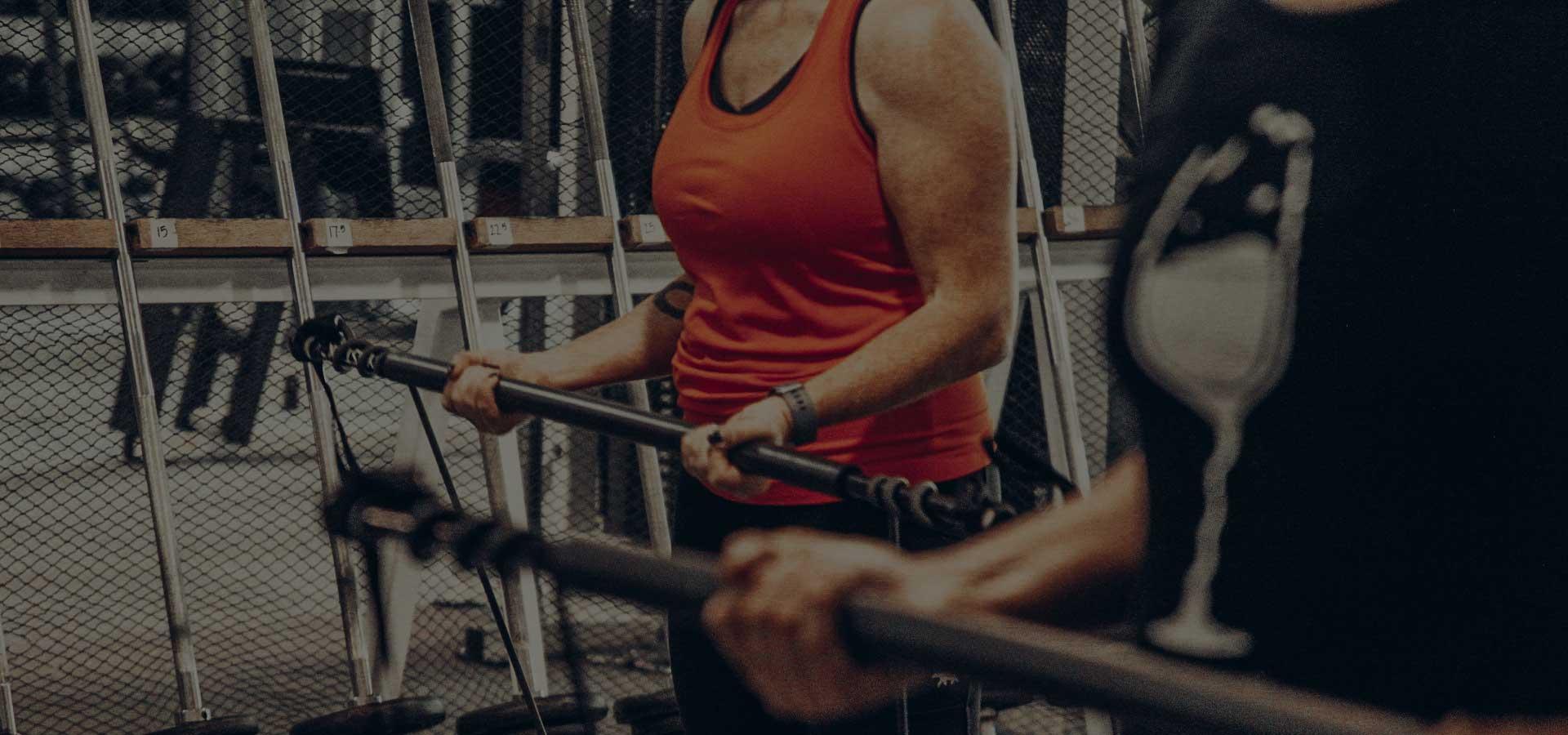 NRG Health & Fitness